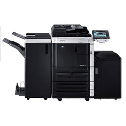 Monochrome photocopier printer Konica Minolta bizhub B751 <br /><font color=ff0000>This model is in stock now.</font><br />