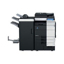 Monochrome photocopier printer Konica Minolta bizhub B754 <br /><font color=ff0000>Call for price.</font><br />
