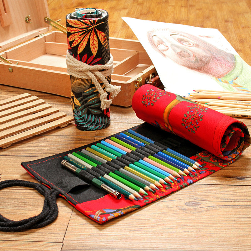 Travelling Pencil Case