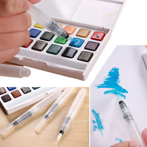 Water Brush Ink Pen for Water Color Calligraphy
