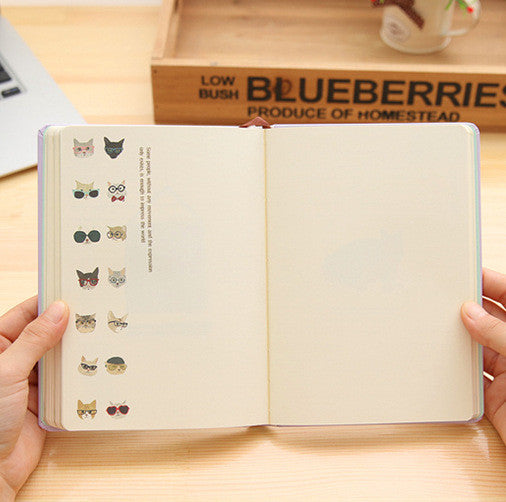 CUTE KITTY Notebook!