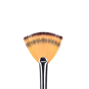 Fan Shape Painting Brush