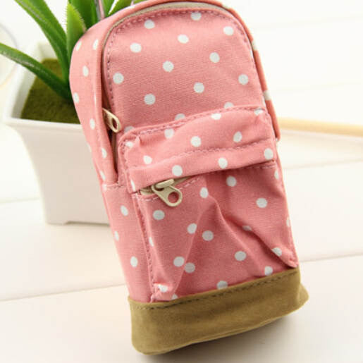 Small School Bag Pencil Case