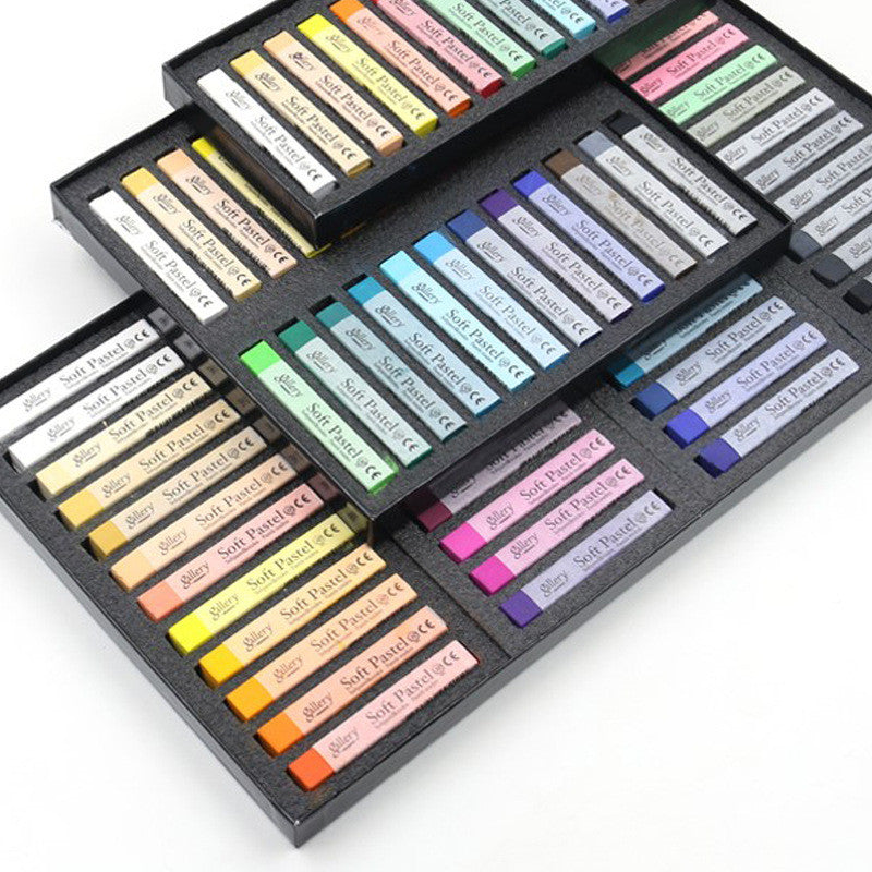 Soft Pastels Various Sizes Sets