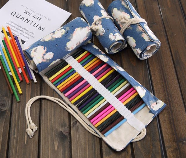New Travelling Pencil Case