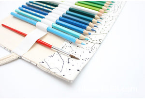 Animals Travel Pencil Case