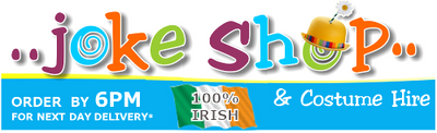 Athlone Jokeshop and Costume Hire