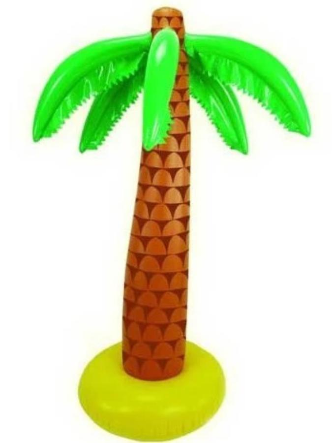 6ft inflatable palm Tree