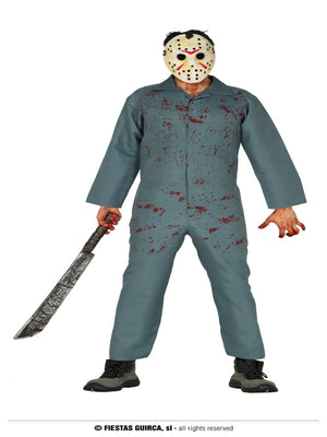 Adult psychopathic Costume