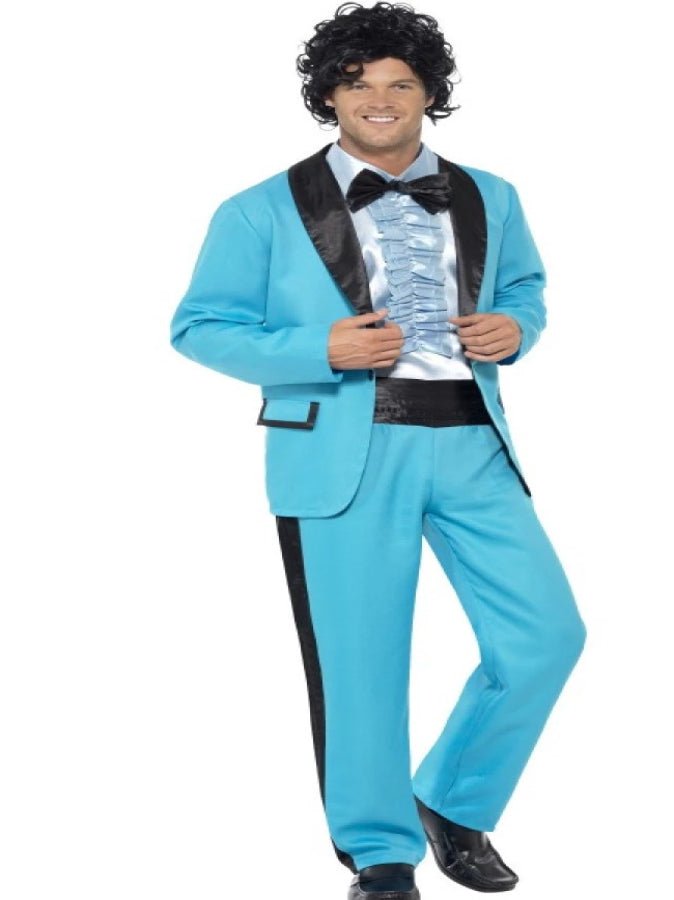 80s Prom King Costume | Athlone Jokeshop and Costume Hire