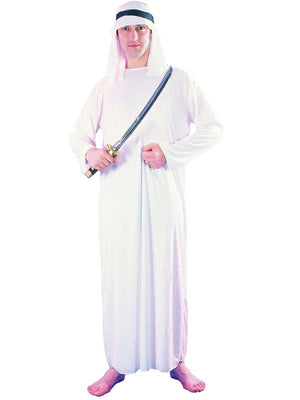 Adult Arab Sheik Costume