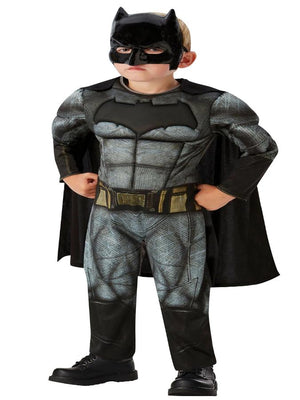 Batman Deluxe Boys Costume