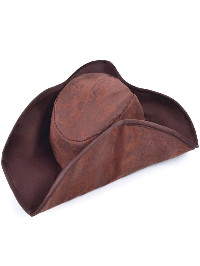Pirate Hat Distressed