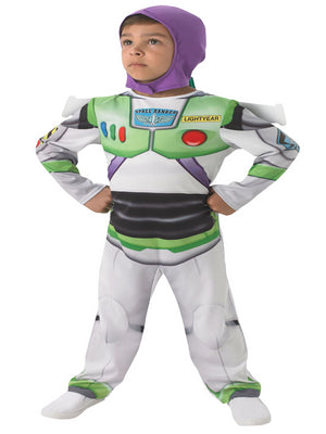 Buzz Classic Childrens Costume