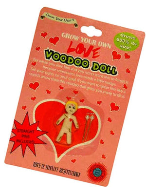 Grow A Love Voodoo