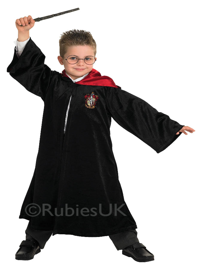 Harry Potter Deluxe School Robe