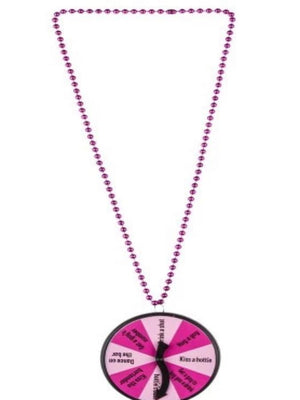 Hen Party - Dare Spin Pendant