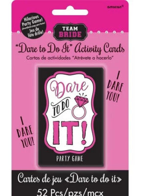Hen Party - Truth Or Dare Game