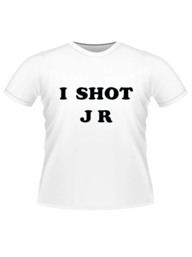 I Shot JR TShirt