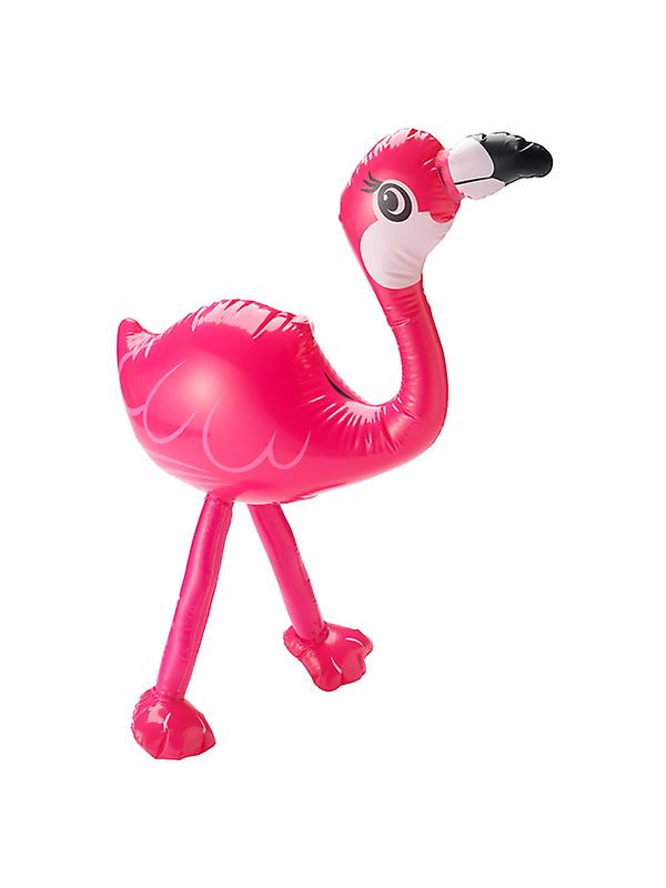 INFLATABLE FLAMINGO