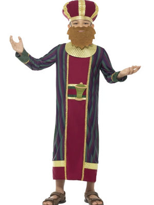 King Balthazar Costume