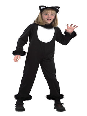 Kitty Cat Children's costume