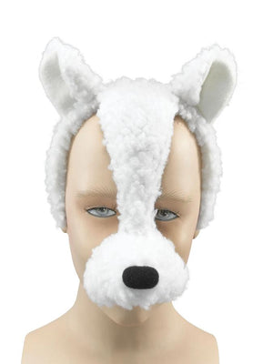 Lamb With Sound mask