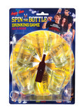 Spin Bottle Drinking Game