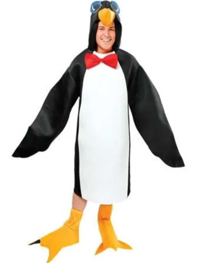 AC796 - Penguin costume