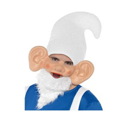 Adult Garden Gnome Mask