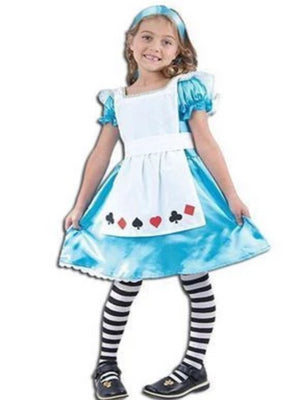 Alice Children's costumes