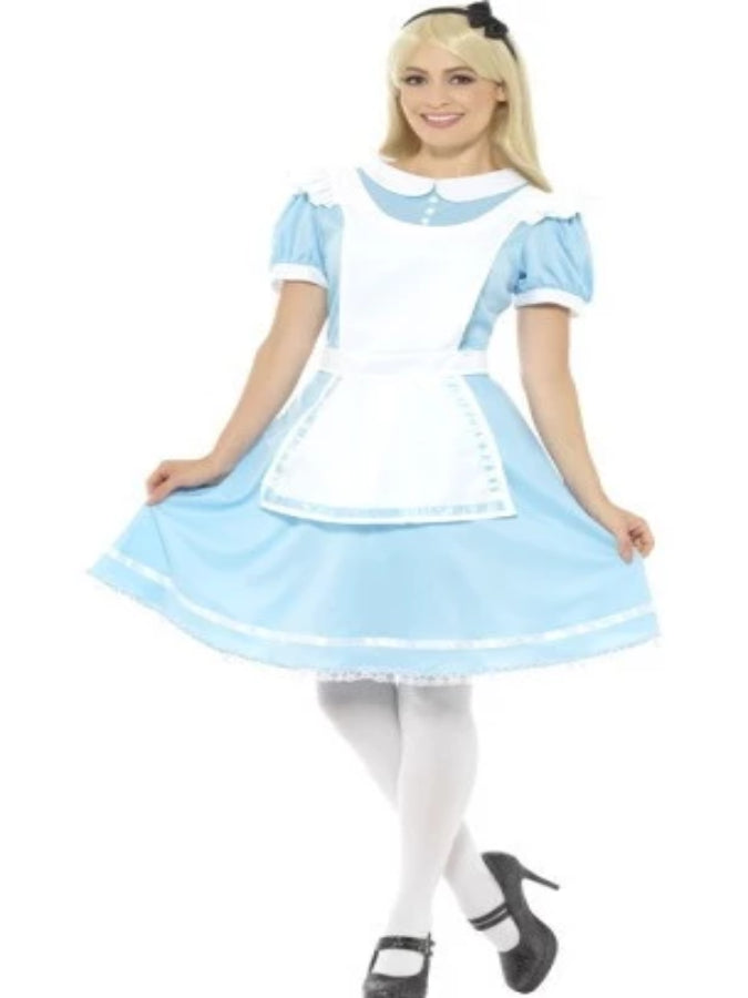 Alice Princess Costume