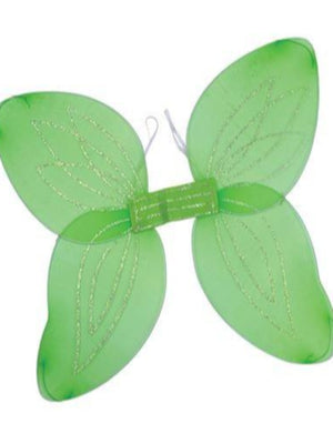 Angel Wings Green