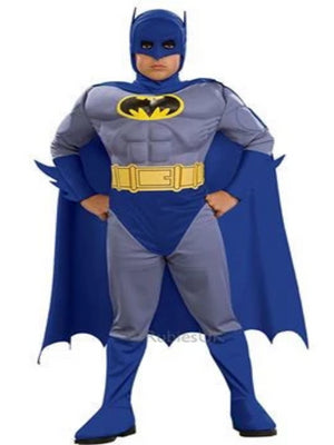 Batman Children's Costume