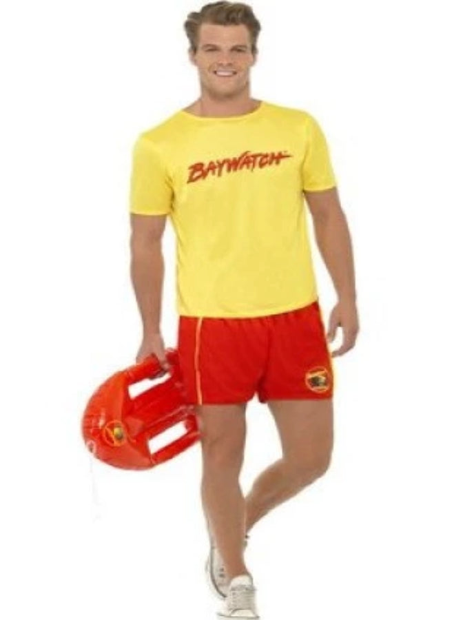 159d65e03cdc Baywatch Men s Beach Costume