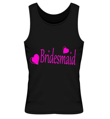 Bridesmaid Vest