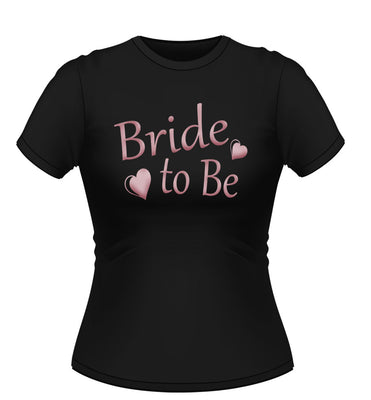 Bride to Be T-shirt
