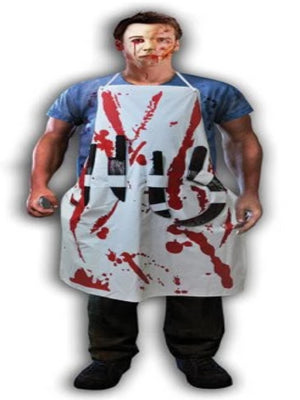 Bleeding Apron Costume