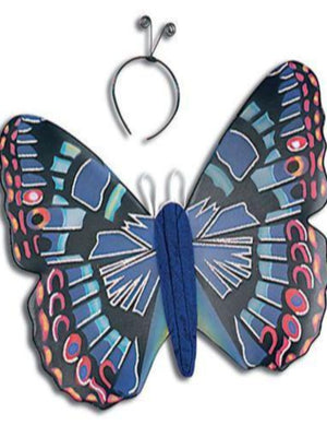 Blue Butterfly Kit