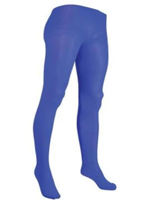 Blue Ladies tights