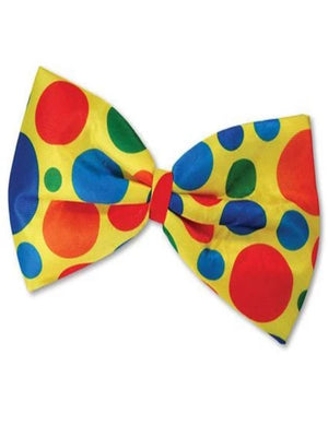 Bow Tie Giant Clown