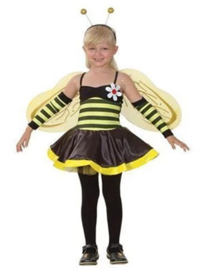 Bumble Bee Children's costume