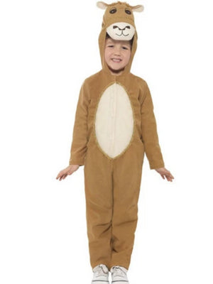 camel kids costume