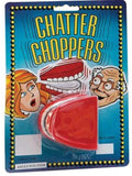 Chatter Choppers Wind Up