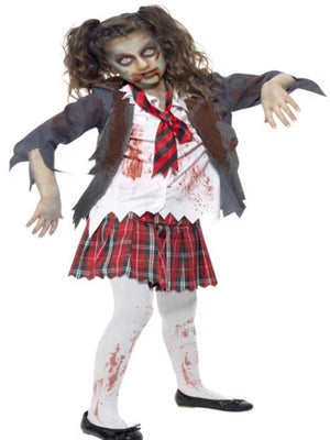 Halloween Zombie Costumes For Girls.Halloween Costumes Athlone Jokeshop And Costume Hire