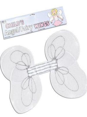 Childs Angel/Fairy wings - Childrens