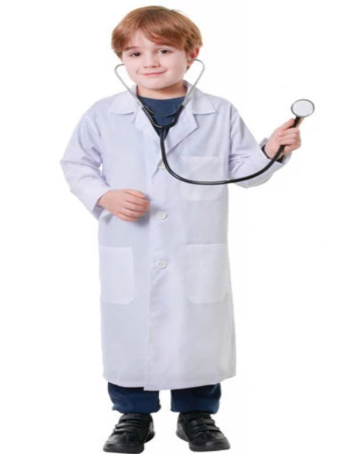 Child's Doctor coat