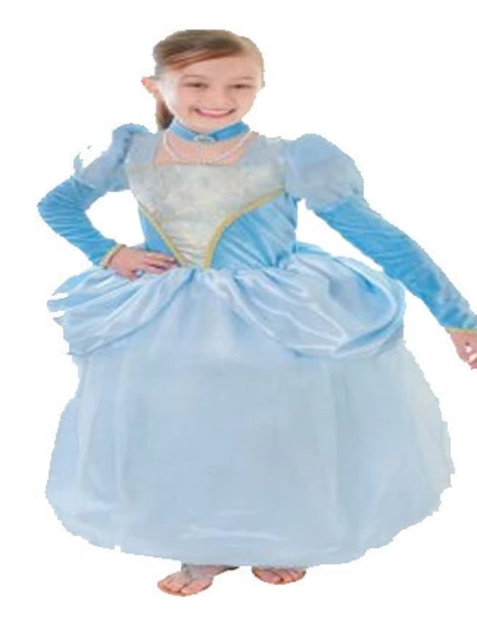 cinderella childrens dress
