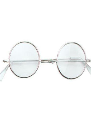 Clear Lens Glasses