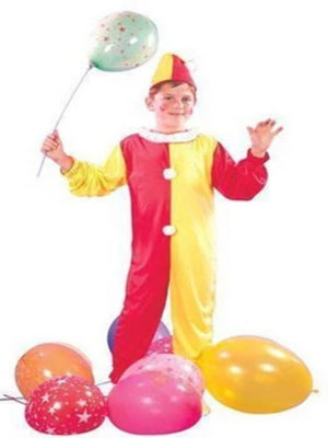 Clown Children's costume